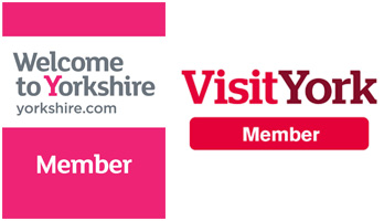 Welcome to Yorkshire & VisitYork member